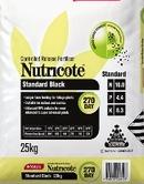 Nutricote Black