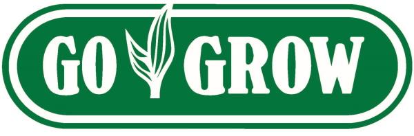 Go Grow logo
