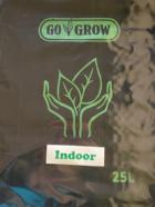 indoor plant potting mix Go Grow