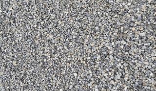 10mm Blue aggregate Go Grow Landscape Supplies