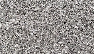 Basalt Crusher Dust