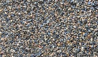 Small River Stone Go Grow Ballina